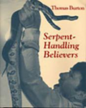 Serpent Handling Believers book cover