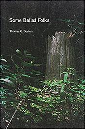 Some Ballad Folks book cover