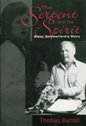 The Serpent and the Spirit book cover