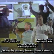 Serpent Handling Film Trilogy covers
